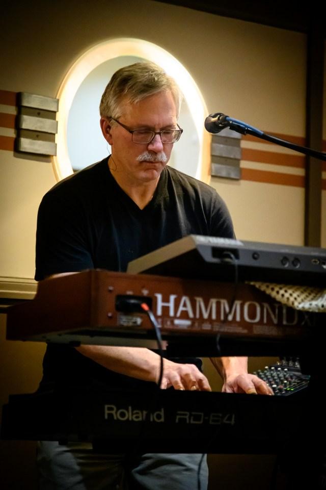 Fred Leffler Music