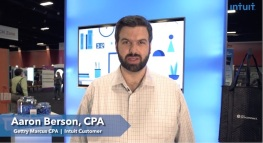 Aaron Berson, CPA, on Integrating Technology Into a Tax Practice