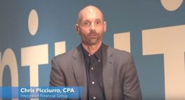 Chris James, JD, and Christopher Picciurro, CPA/PFS, MBA, ARA, on the Impact of the Cloud on Client Services