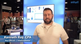 Kenneth Ray, CPA, on Technology, Advisory Services and Tax Reform