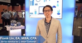 Frank Lin, CPA, EA, MBA, on Growing His Clients' Businesses