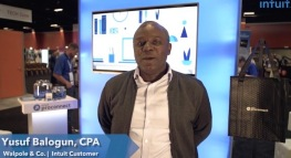 Yusuf Balogun, CPA, on Artificial Intelligence and Advisory Services