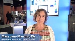 Mary Jane Marchut, EA, on Automation and Educating Clients