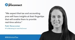 The Future in Tax Preparation is Here. #WithIntuitTax, Your Tax Practice is Ready!