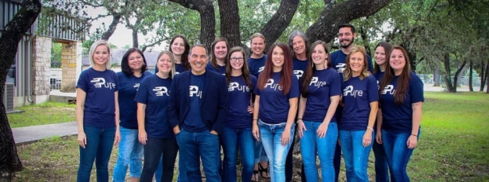 Pure Solutions Team