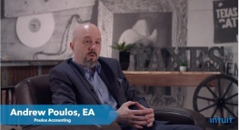 Andrew Poulos, EA, on the Value of Providing Advisory Services