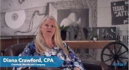 Diana Crawford, CPA, and Matthew Hague, EA, CFP,  on the Advantages of Working in the Cloud