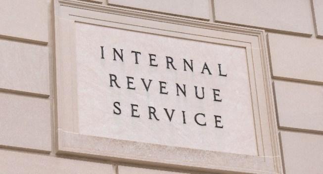 IRS tax professionals