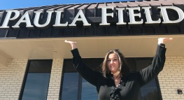 How Paula Field, CPA, keeps a finger on the pulse of what matters most