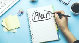 How do you build a concrete, go-forward business plan for your firm?
