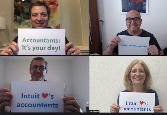 Accounting Day Intuit