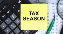 Tax season preparation best practices