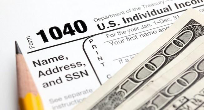 IRS Tax Deadlines