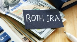 Roth IRA and Roth 401(K) planning strategies