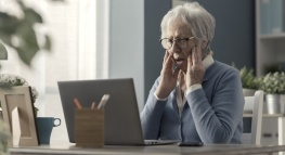 Focus on fraud: Romance and remarriage in later years