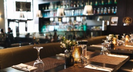 Guidance issued on tax relief on deductions for food or beverages from restaurants