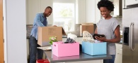 Tax and Moving