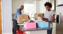Total tax implications when you move