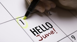 June 2021 tax and compliance deadlines