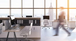 The 13 characteristics of the modern accounting firm