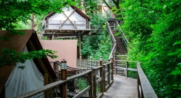 The Intuit® Tax Pro Center is going glamping
