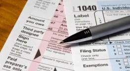 Taxpayer advocate targets tax return preparers
